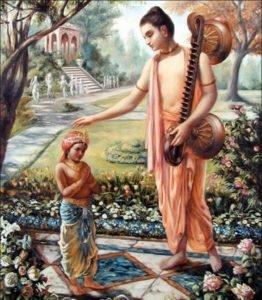ISKCON Aurangabad blog 1