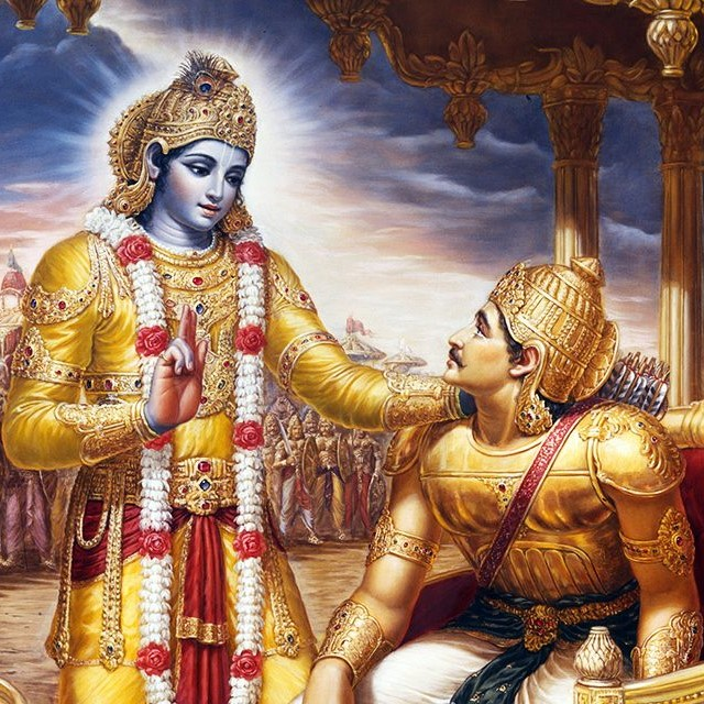 bhagvad gita iskcon aurangabad