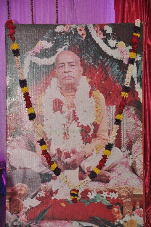 iskcon aurangabad pushya abhishek gaura vani prabhu 2018 9
