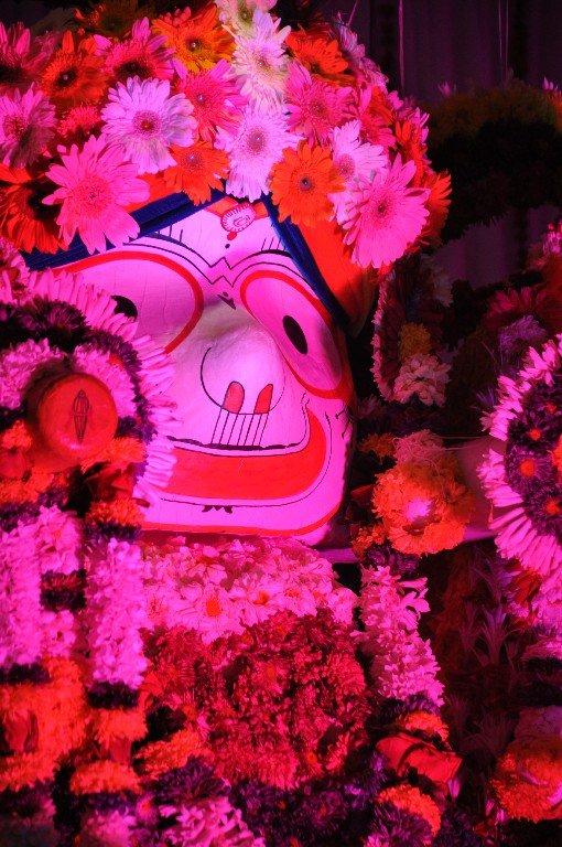 iskcon aurangabad pushya abhishek gaura vani prabhu 2018 10