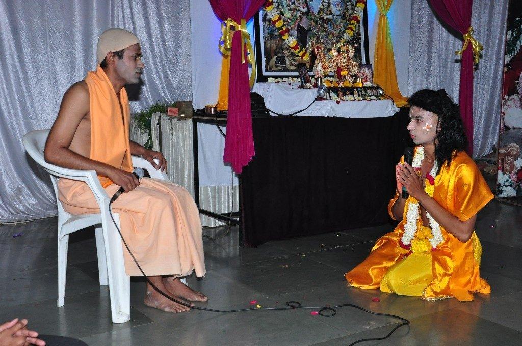 ISKCON Aurangabad Jagannath Mishra Festival 7