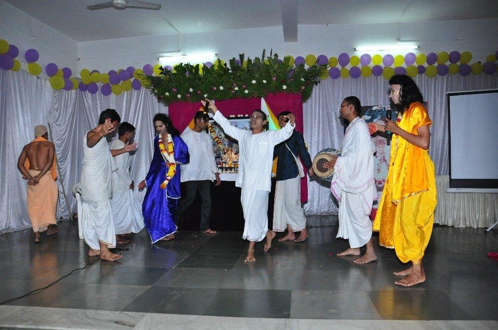 ISKCON Aurangabad Jagannath Mishra Festival 8