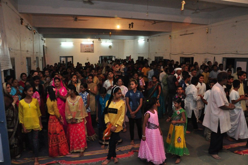 ISKCON Aurangabad Jagannath Mishra Festival 13
