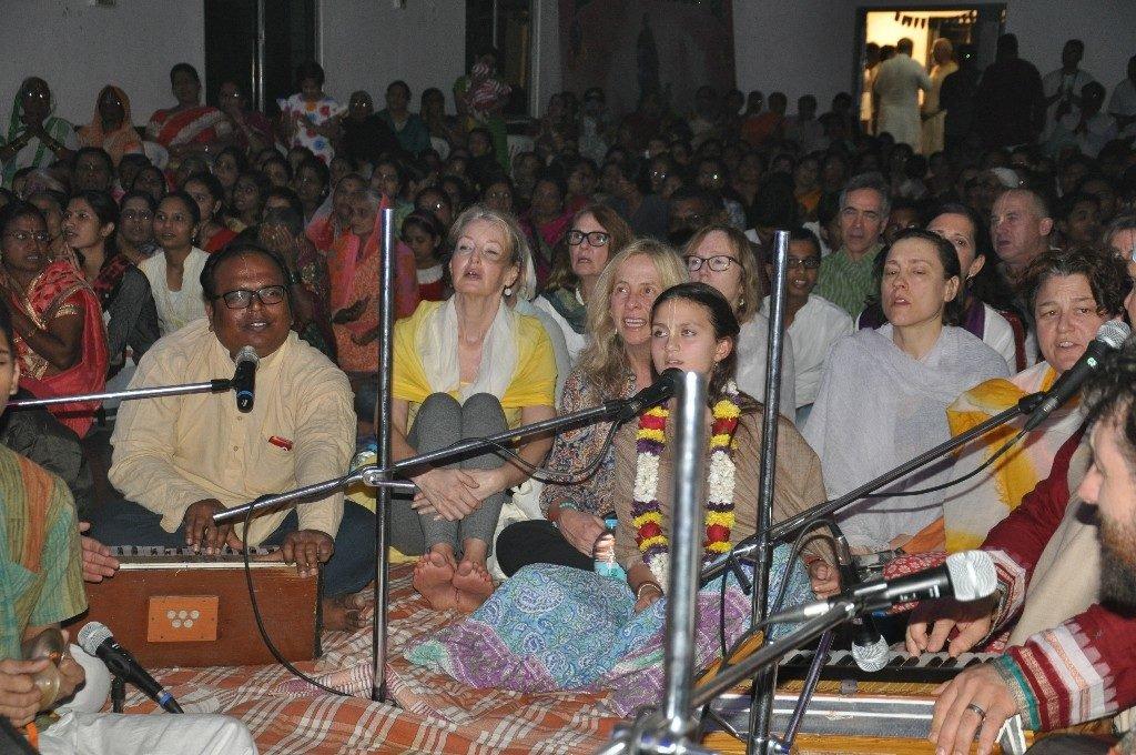 iskcon aurangabad pushya abhishek gaura vani prabhu 2018 23