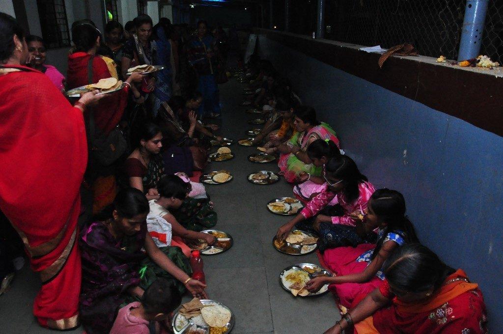ISKCON Aurangabad Jagannath Mishra Festival 16