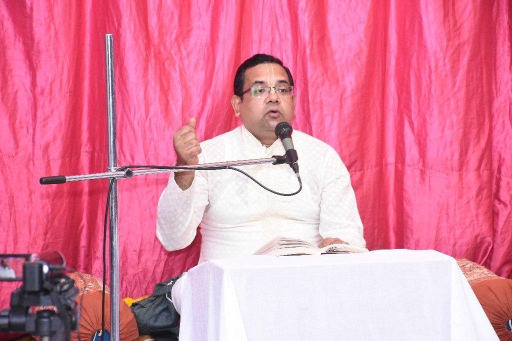 ISKCON Aurangabad Rama Navami Festival 23