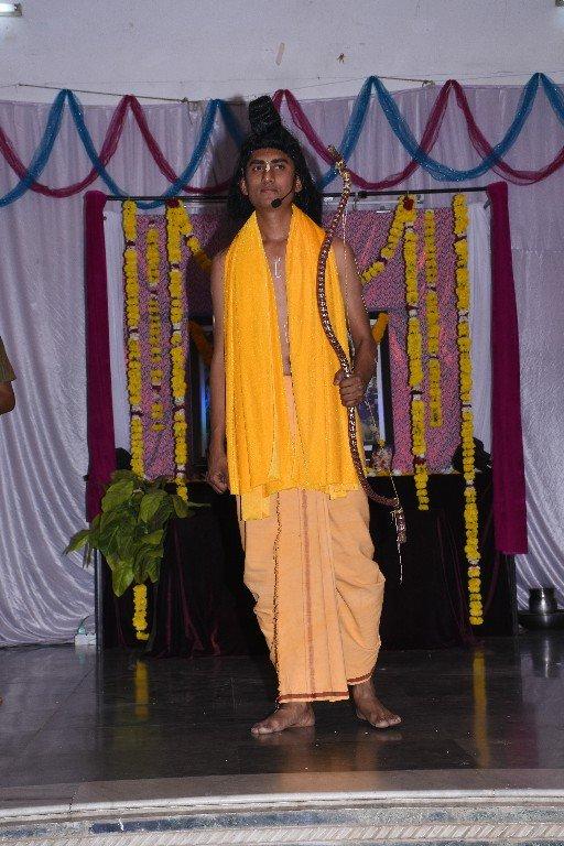ISKCON Aurangabad Rama Navami Festival 04