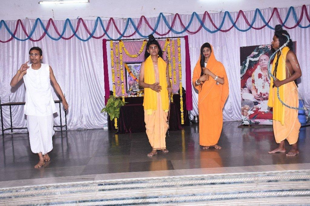 ISKCON Aurangabad Rama Navami Festival 08