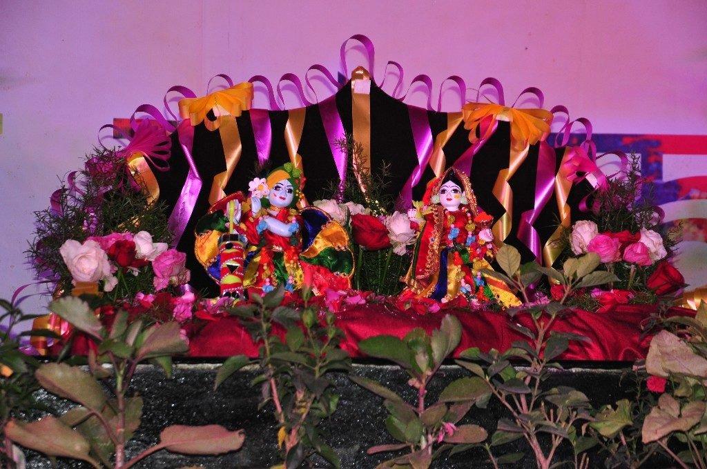 iskcon aurangabad Gaura Purnima 5