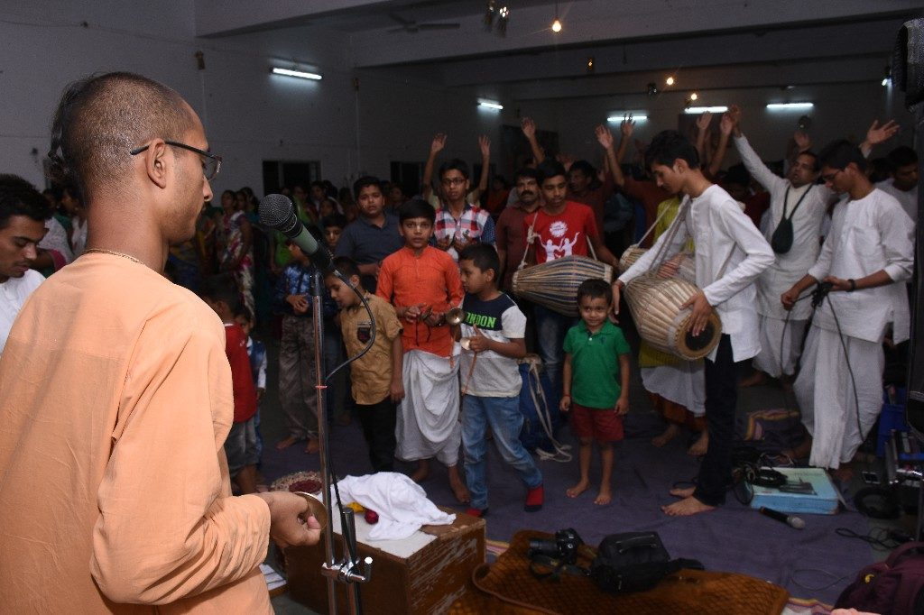 ISKCON Aurangabad Rama Navami Festival 17