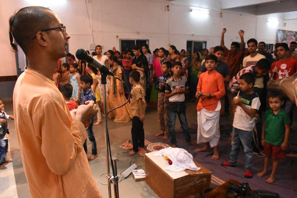 ISKCON Aurangabad Rama Navami Festival 18