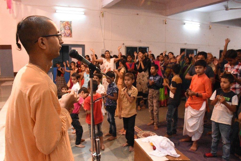 ISKCON Aurangabad Rama Navami Festival 19