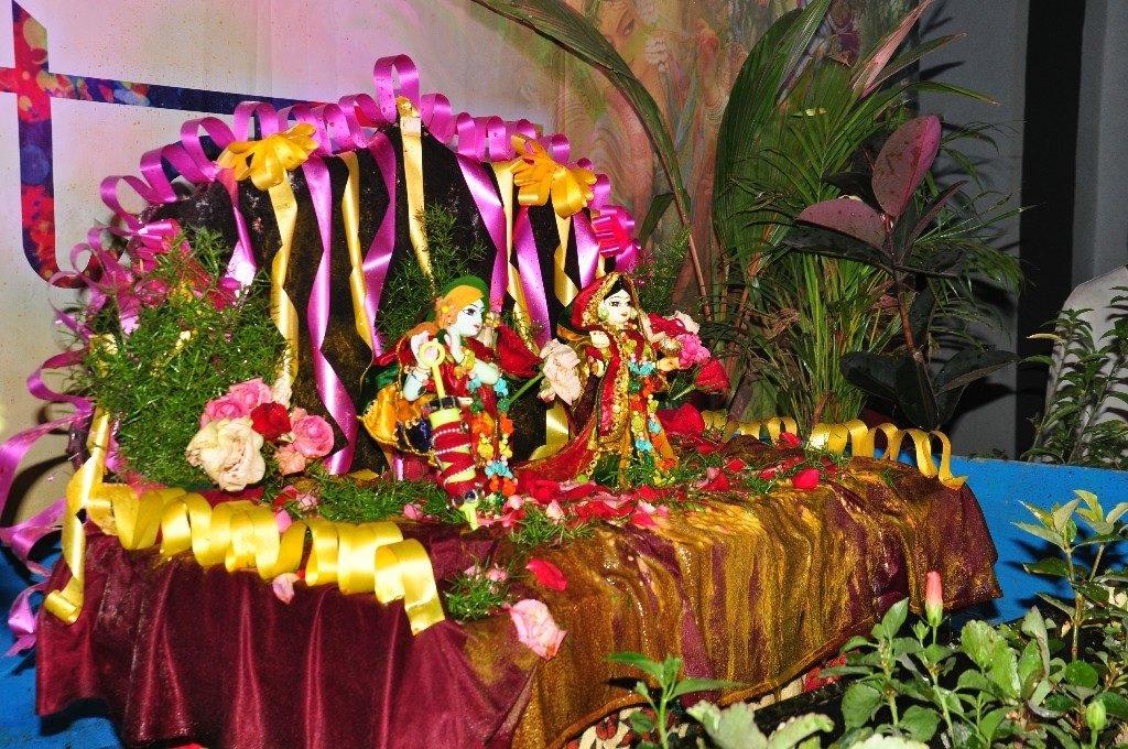 iskcon aurangabad Gaura Purnima 6