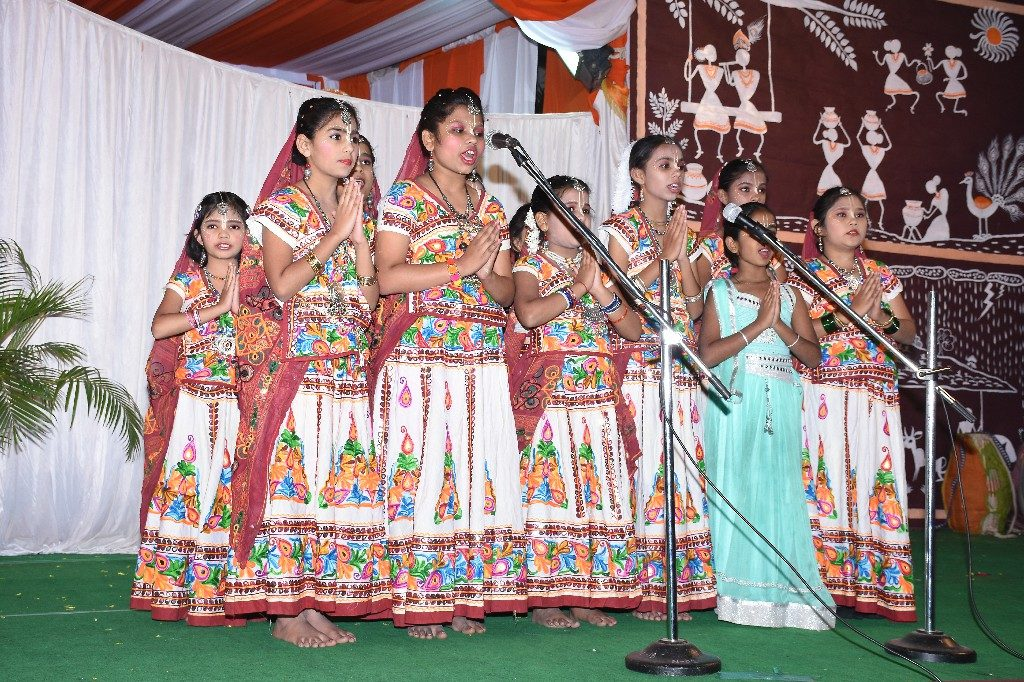 ISKCON Aurangabad Jagannath Rath Yatra January 2018 34