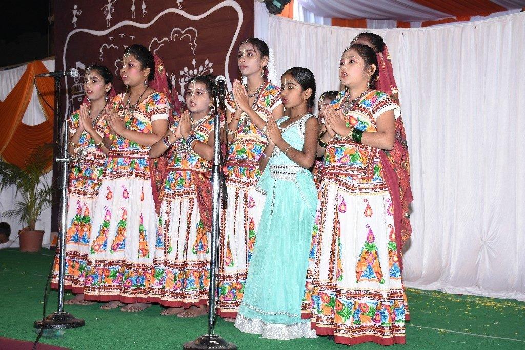 ISKCON Aurangabad Jagannath Rath Yatra January 2018 35
