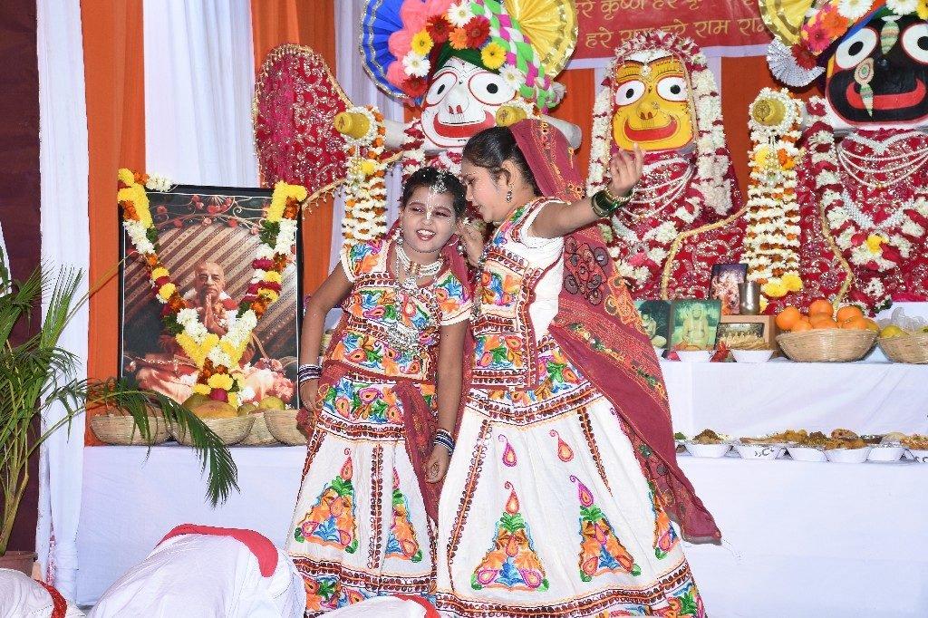 ISKCON Aurangabad Jagannath Rath Yatra January 2018 39