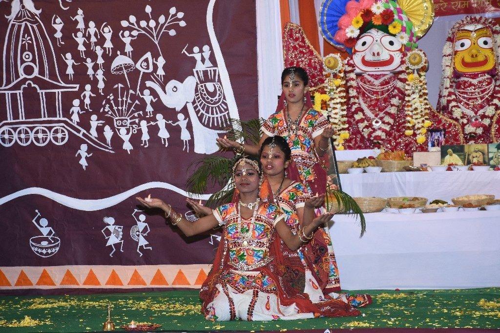 ISKCON Aurangabad Jagannath Rath Yatra January 2018 41
