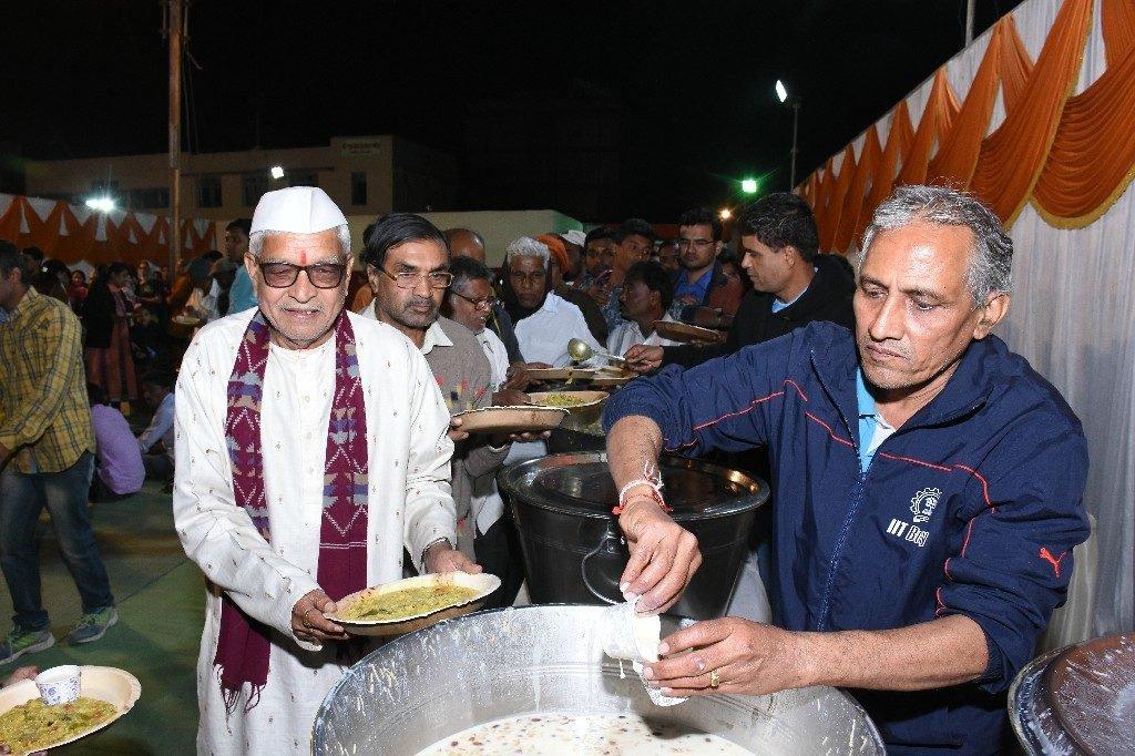 ISKCON Aurangabad Jagannath Rath Yatra January 2018 49