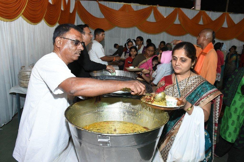 ISKCON Aurangabad Jagannath Rath Yatra January 2018 50