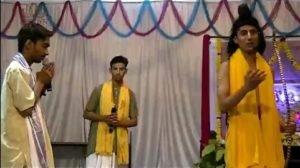 Rama Navami Drama at ISKCON Aurangabad 1