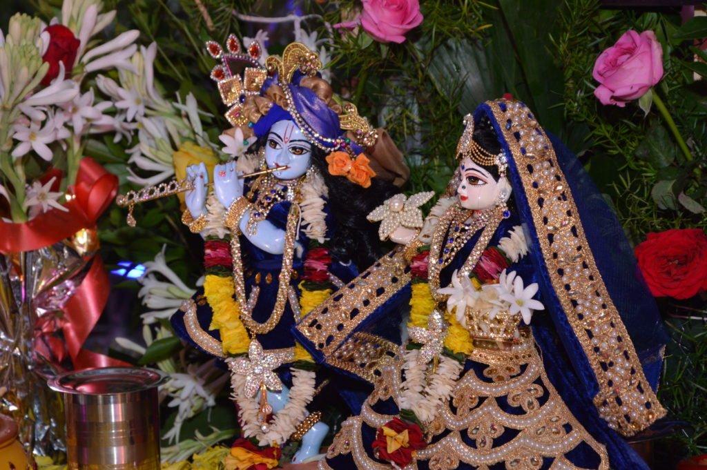 iskcon aurangabad krishna janmashtami 2018 3