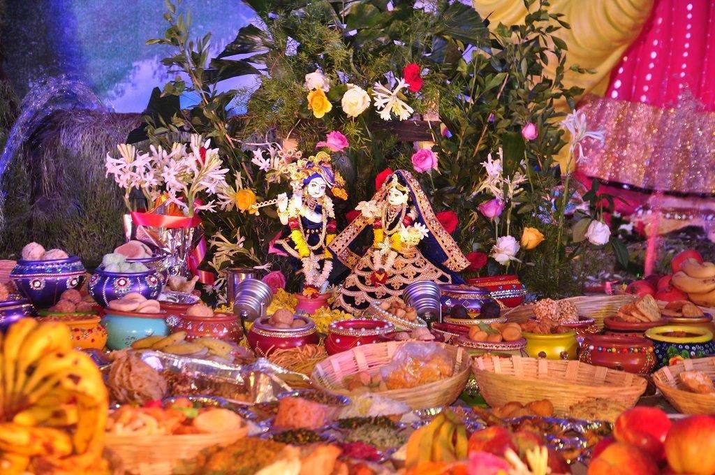 iskcon aurangabad krishna janmashtami 2018 94