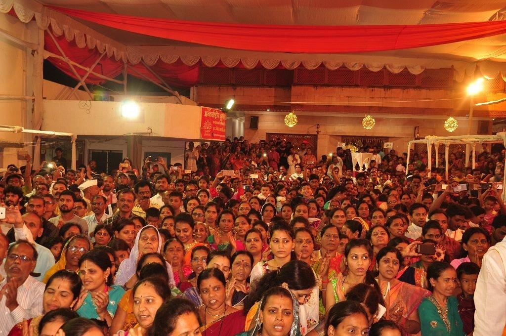 iskcon aurangabad krishna janmashtami 2018 93