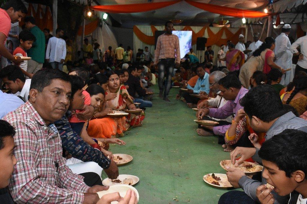 iskcon aurangabad krishna janmashtami 2018 90