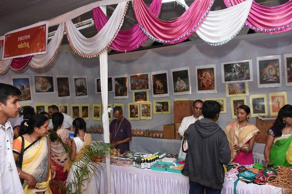 iskcon aurangabad krishna janmashtami 2018 79