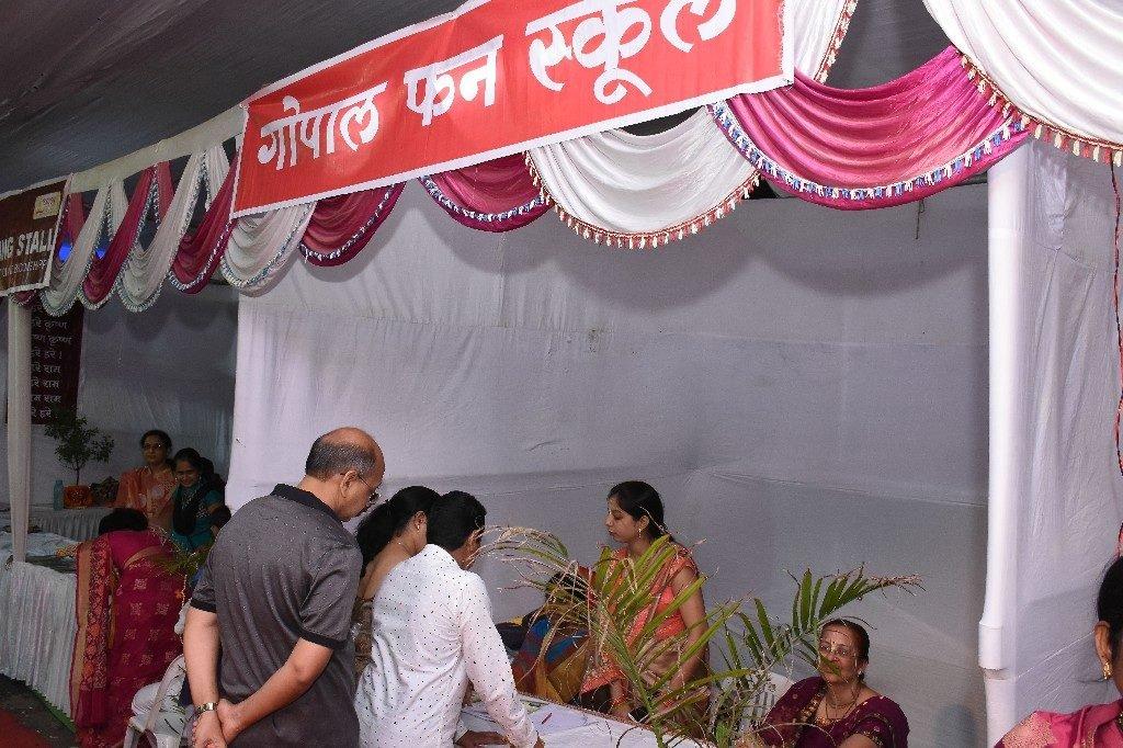 iskcon aurangabad krishna janmashtami 2018 77