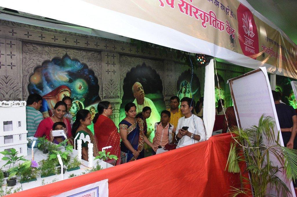 iskcon aurangabad krishna janmashtami 2018 67