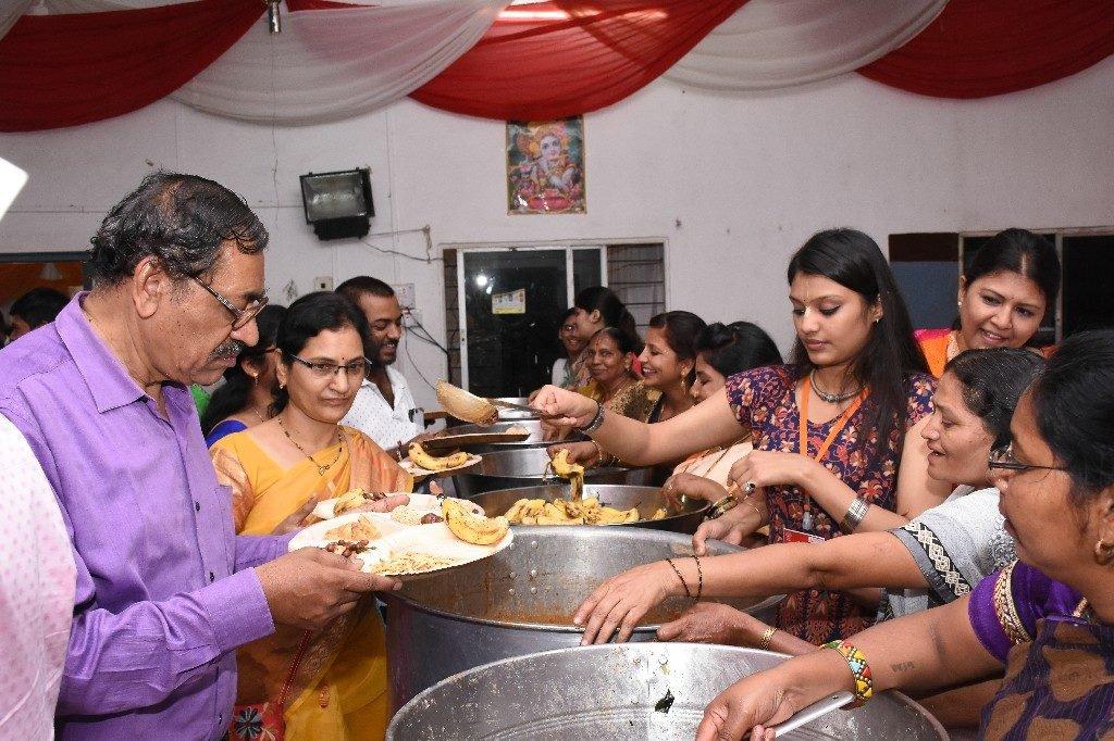 iskcon aurangabad krishna janmashtami 2018 64