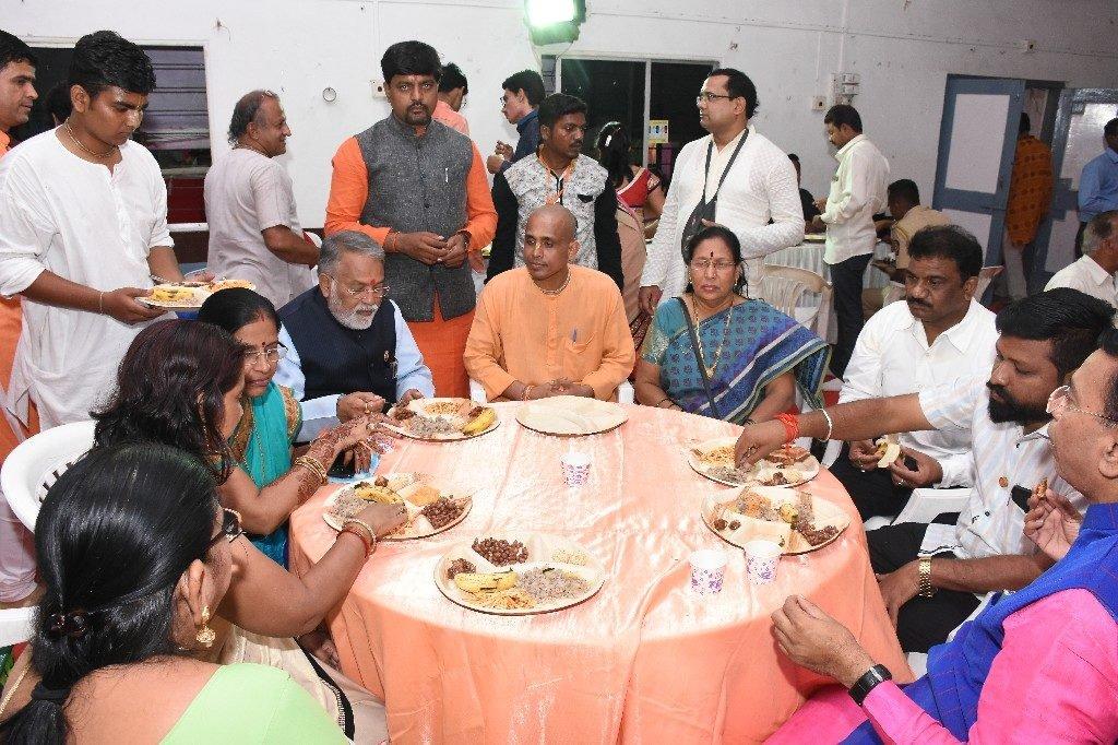 iskcon aurangabad krishna janmashtami 2018 62