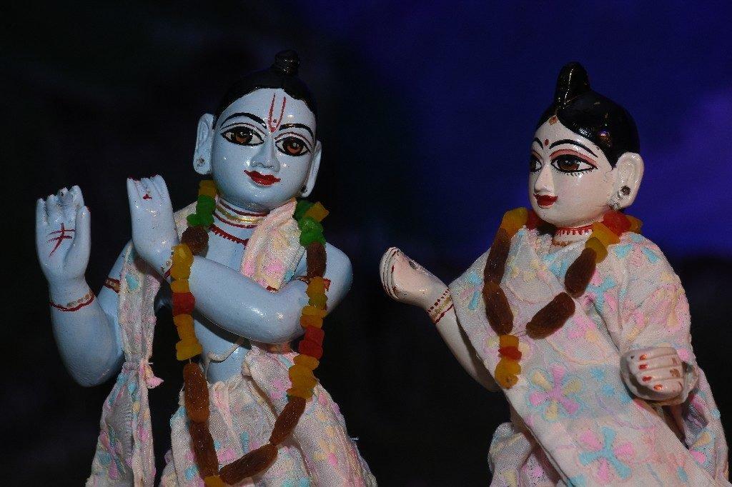 iskcon aurangabad krishna janmashtami 2018 50