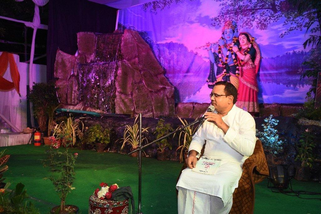 iskcon aurangabad krishna janmashtami 2018 43