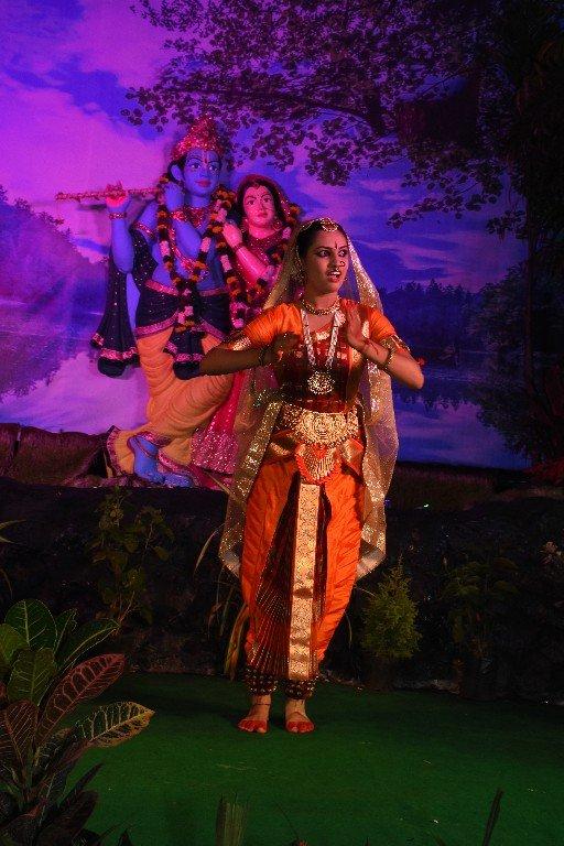 iskcon aurangabad krishna janmashtami 2018 41