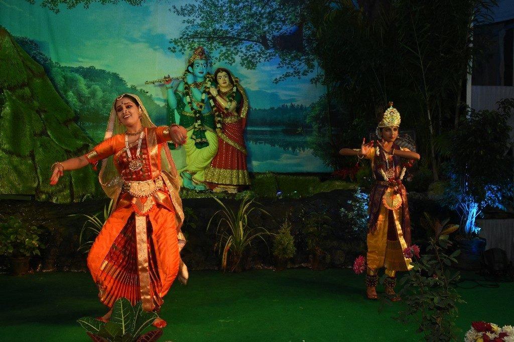iskcon aurangabad krishna janmashtami 2018 40
