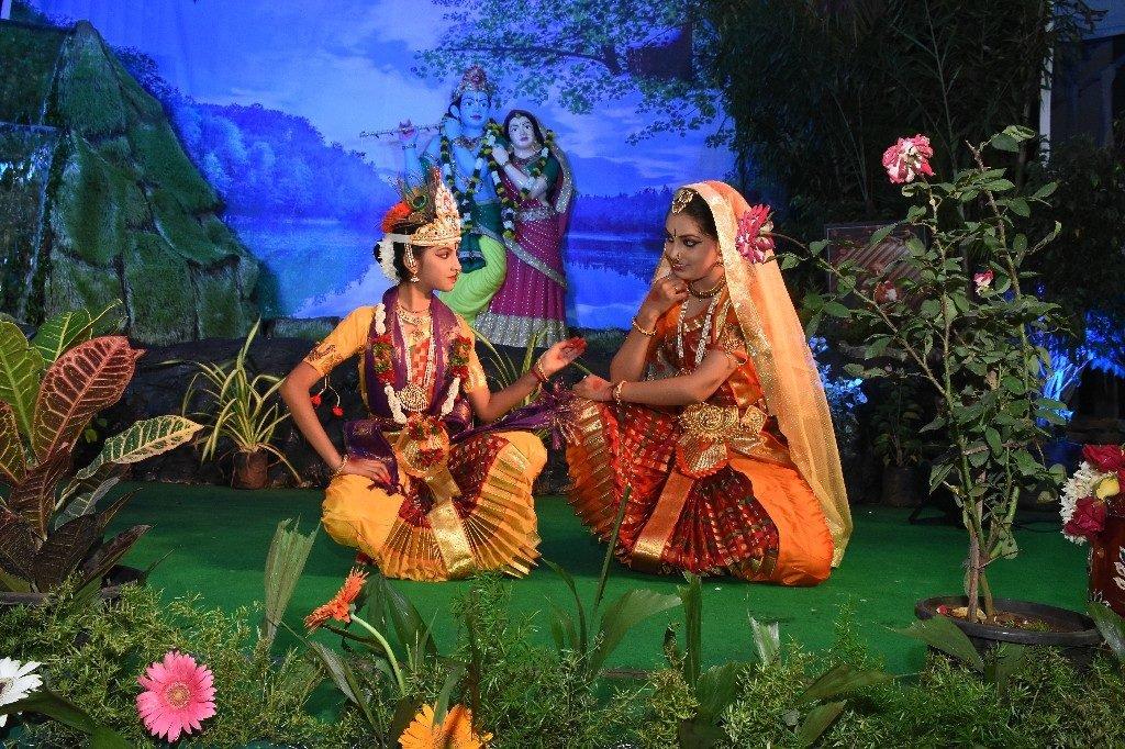 iskcon aurangabad krishna janmashtami 2018 39