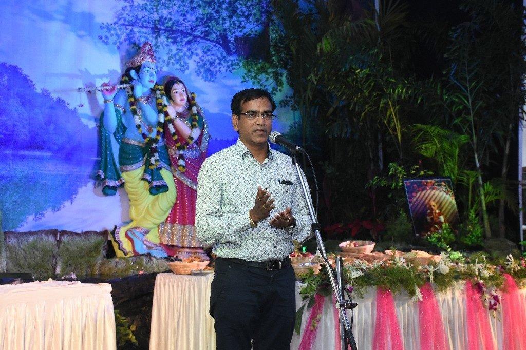 iskcon aurangabad prabhupada appearance day 2018 19