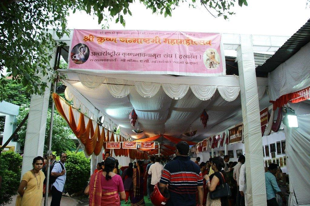 iskcon aurangabad krishna janmashtami 2018 36