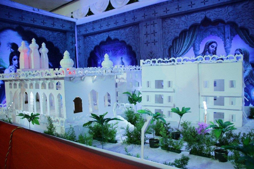 iskcon aurangabad krishna janmashtami 2018 33