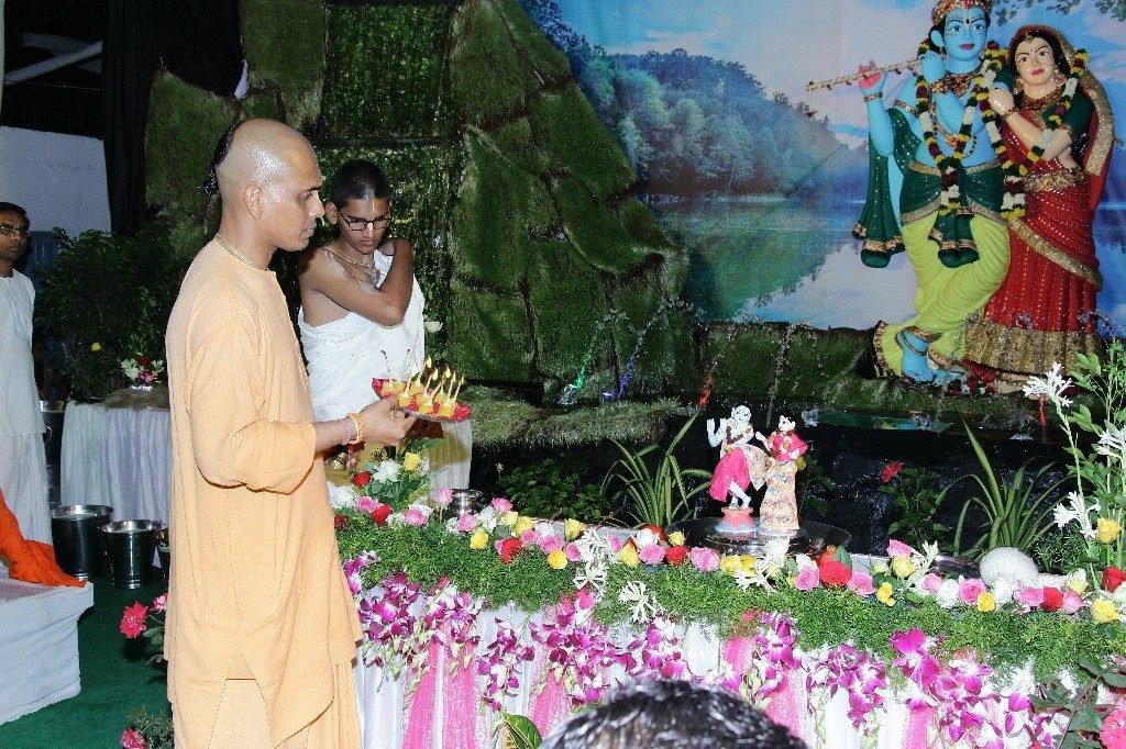 iskcon aurangabad krishna janmashtami 2018 28