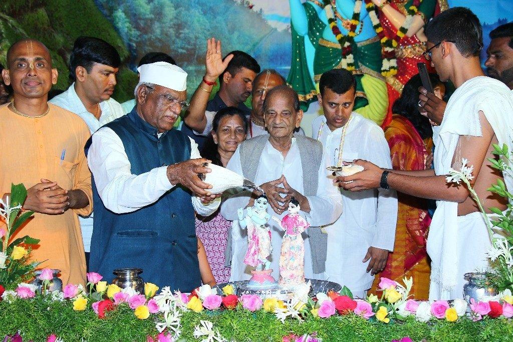 iskcon aurangabad krishna janmashtami 2018 23