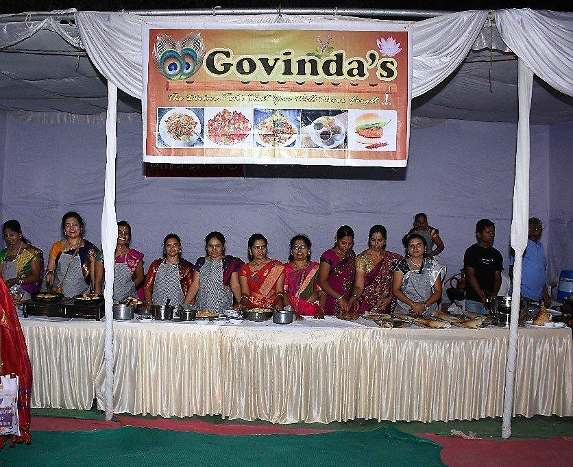 ISKCON Aurangabad Jagannath Rath Yatra December 2018 41