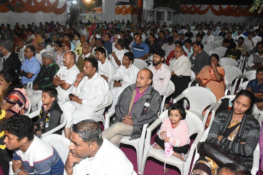ISKCON Aurangabad Jagannath Rath Yatra December 2018 51