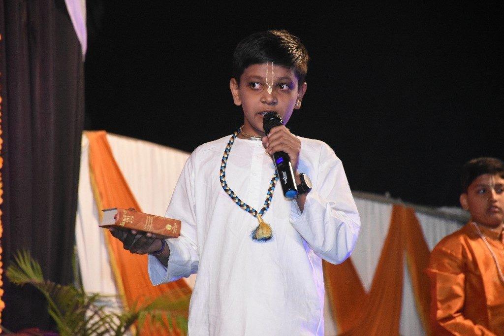 ISKCON Aurangabad Jagannath Rath Yatra December 2018 76