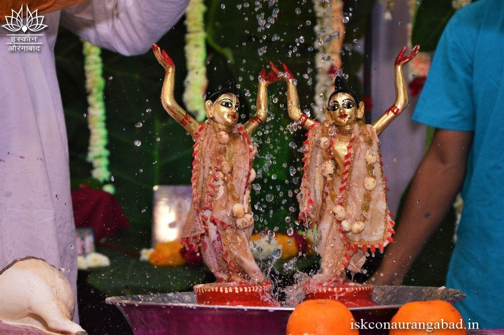 ISKCON Aurangabad Nityananda Trayodashi Festival 2019 11
