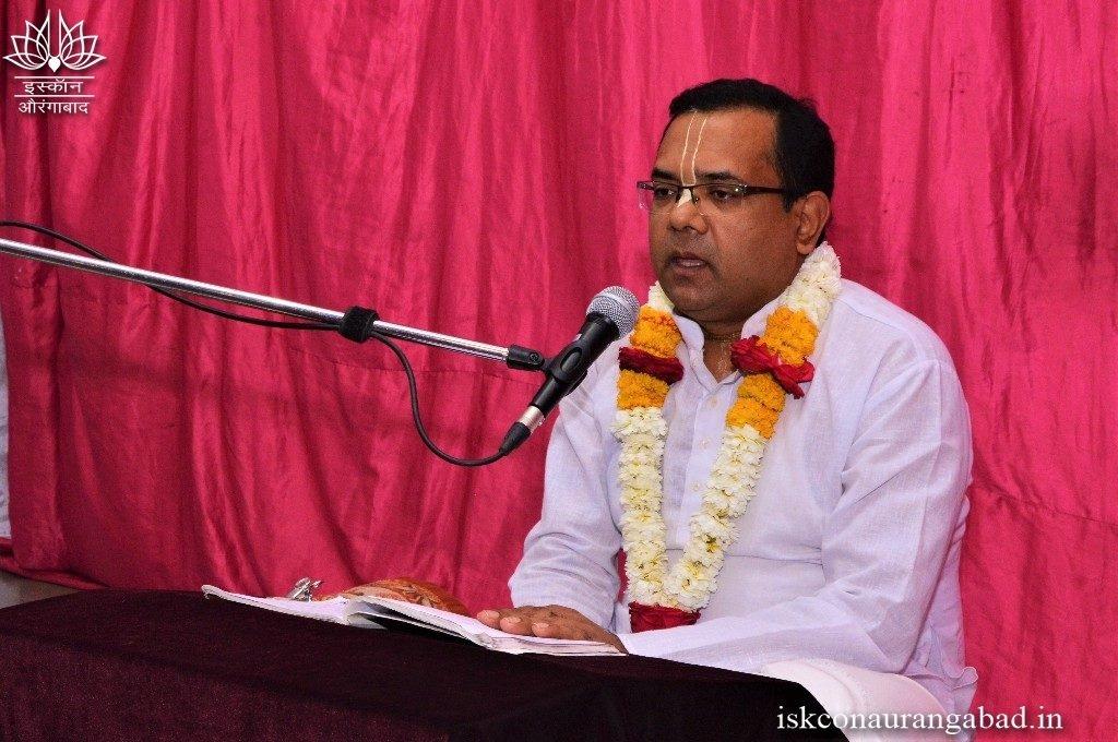 ISKCON Aurangabad Nityananda Trayodashi Festival 2019 12