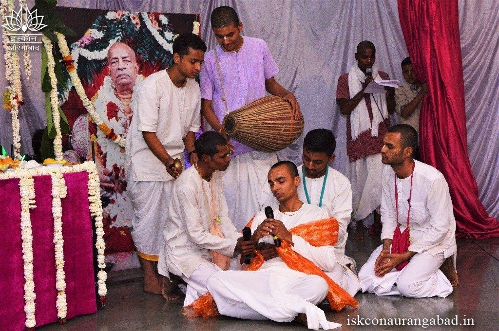 ISKCON Aurangabad Nityananda Trayodashi Festival 2019 14