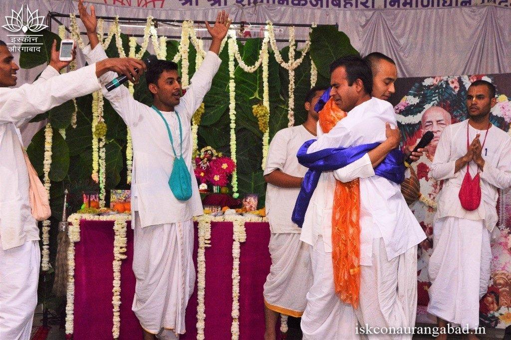 ISKCON Aurangabad Nityananda Trayodashi Festival 2019 15